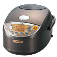 Zojirushi np-vc10-ta new IH rice cooker