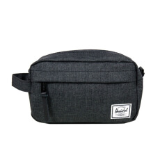 HERSCHEL Chapter Carry On Travel Kit 10347-02090-OS - Black Crosshatch
