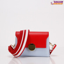 Belle and Bloom Erin Red/White ERI100RED/WHT Others
