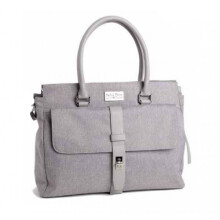 [free ongkir]Bebedue Lisbon Bag - Soft Grey