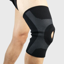 SBART 2pcs Basketball Sports Football Kneepad Elastic Cycling Knee Protector Protection Knee Support