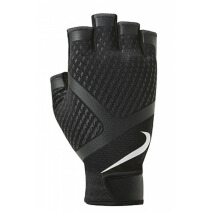 NIKE Acces Men's Renegade Training Gloves L Black/Anthra - Black/Anthracite/White [L] N.LG.B5.031.LG
