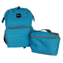 iBerry London Plus with Cooler Bag