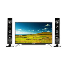 POLYTRON LED TV 43 Inch FHD - PLD43S883  [ speaker tower T0943 ]
