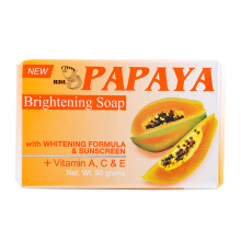RDL Barsoap Papaya Extract 135gr