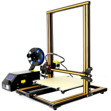 Creality3D CR - 10 3D Desktop DIY Printer with LCD Screen Display