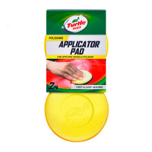 TURTLE WAX Applicator Pad - Busa Poles Mobil & Motor