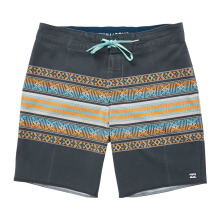 BILLABONG Sundays X Stripe - Stealth