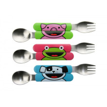 [free ongkir]Tum Tum All Day Cutlery Set