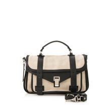 Pre-Owned Proenza Schouler PS1 Medium Satchel