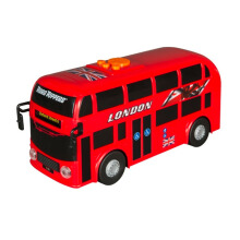 TOY STATE London Get Around Motorized Bus 20808