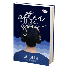 After Met You - Ari Irham dan Dwitasari