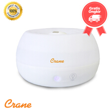Crane USA Personal Humidifier And Aroma Diffuser