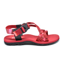 CARVIL Sandal Sponge Gunung Ladies Chacha Red