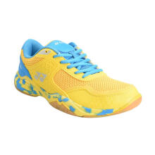 YONEX Super Ace V - Yellow/Blue
