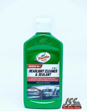 Turtle Wax Headlight Cleaner & Sealant T-43 isi 266 ml