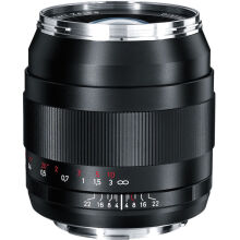 [free ongkir]Zeiss Distagon T* 2/35mm ZE - Canon - Black