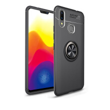Weika VIVO V9 iring Invisible TPU Soft Case
