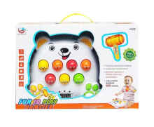 Mainan Edukasi Anak FUN TO PLAY HAMSTER A380-5