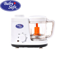 Baby Safe LB 003 Baby Food Maker Steam and Blender