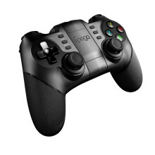 [OUTAD] iPega PG-9077 Wireless Bluetooth Handle Games Joystick Gamepad Black