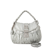 Pre-Owned Miu Miu Shoulder Bag