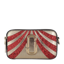 MARC JACOBS Snapshot Gold Multi [MJA01559B] Multicolor