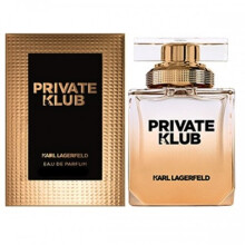 Karl Lagerfeld Private Club EDP Parfum Wanita [85 mL]