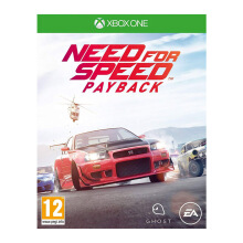 MICROSOFT Xbox One Game - Need For Speed Payback