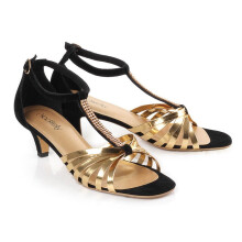 HIGH HEELS KASUAL WANITA - LAX 704