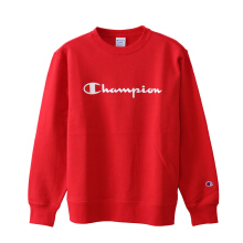 Champion Basic Crewneck Sweater Pria