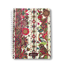 Sakroots Notebook Natural Spirit Desert