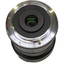 7artisans 12mm f/2.8 Lens for Canon EF-M Black