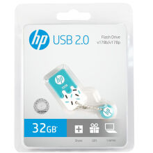 Flash Disk HP original v178b - 32Gb