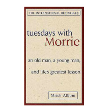 Tuesdays With MorrieImport Book - Mitch Albom 9780385496490