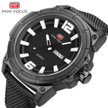 Fireflies B0112 136G Original Business Men's Watch / Swiss Army/Waterproof / Sports Watch