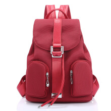 Keness New Korean style bag backpack Trend bag shoulder bag women's bag