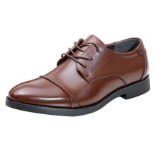 SiYing Business breathable men's formal shoes