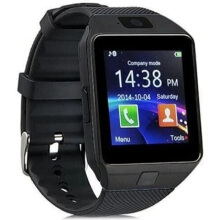 Shengmeiid Fashion Smart Touch Screen Bluetooth Card Information Synchronous Phone Watch