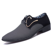 SiYing Business shoes casual pointed men's formal shoes