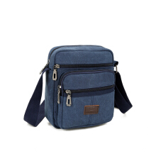 Wei's Men's Choice Fashion Wear resistant Sling Bag Shoulder Bag Messenger Bag B-SA8076