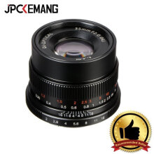 7Artisans 35mm F2.0 for Sony E-Mount
