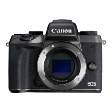 Canon EOS M5 Kit 15-45mm