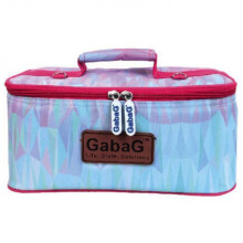 [free ongkir]Gabag Single Infinite Cooler Bag - Crystal