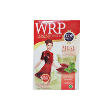 WRP Lose Weight Meal Replacement Mocca Green Tea 6sch x 54G