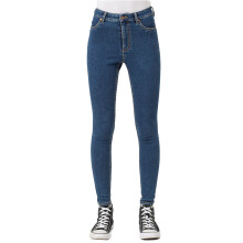 CHEAP MONDAY Womens High Spray [581752] - Abstract Blue