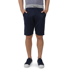 STYLEBASICS Men's Tex Short - Navy