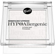 Bell Hypoallergenic Fixing Mat Powder 9g