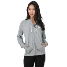 CONVERSE Core Full-Zip - Ft - Vintage Grey Heather