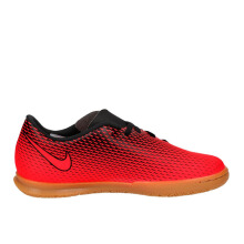 NIKE Bravata Ii Ic - Bright Crimson/Black